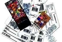 Price Tickets