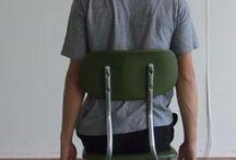 cviky chrbtica