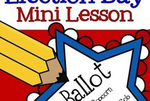 School - Election Day