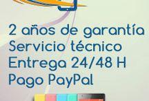 Banner para Móviles y tablets / Banner publicitario para la web Móviles y Tablets