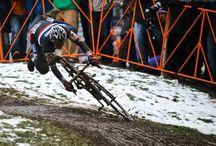 Cyclocross and cyclocross bikes / Cyclocross and cyclocross bikes / by Gordon Knight