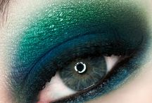 Make-up ideas / by Nadege D