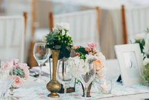 Simple weddings / Laid back elegance