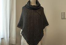 編みウェア