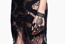 Haute Couture...
