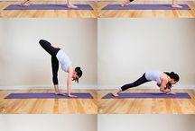 Trening Yoga