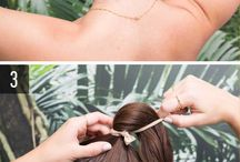 haja,ruhák,körmök,kiegészitők#hair,dress,nails / Csajos alkalmi - laza