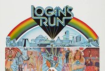 "Logan""s Run / Welcome to the 23rd Century. / by Phoenix Darque"