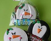 cookies / by Tennile Bills