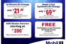 Coral Springs Oil Change Center
