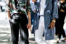 Style • Men