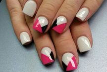 Nails/Beauty / by McKenzie Gardner