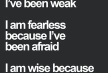 quotes of strenght