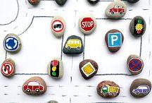 En route les Kids ! / La passion des kids ! Créer sa voiture, des circuits, de la déco automobile, des jeux et jouets pour enfants ... Tout pour vos petits boys  & girls bien sûr ! #kids #room #toys #cars #voiture #circuits #jeux #jouets #enfants #automobile