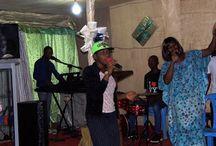 Faith Bible Church Youths
