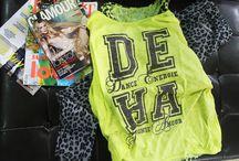 Deha style