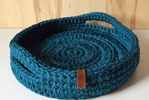 Idées /crochet