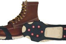 Industrial, Rain, Winter Boots & Overshoes