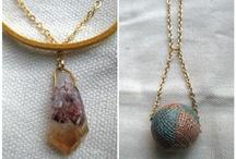 jewellery / by Carolyn Murphy
