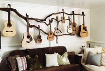 for guitars