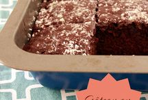 Cakes et gâteaux   etoile-creative