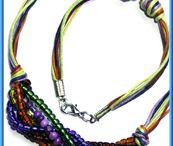 Necklaces - Collares