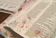 Minhas Ilustrações Bíblicas