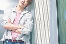 Jae Hyun NCT