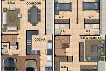 Planificando... casas
