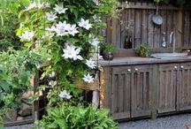 Inspiration | Plantera trädgård