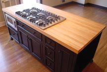 New Kitchen Countertop