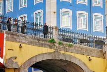 Lisbon I love you.