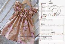 швейные идеи_одежда