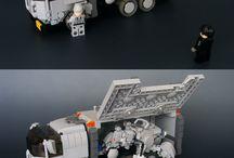 Lego creations / lego models
