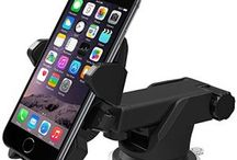 Top 10 Best Car Phone Mounts 2016 Review