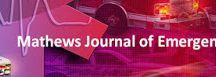 MATHEWS OPEN ACCESS / Mathews open access journals publishes a peer review papers
