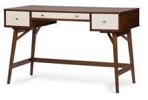 A' s desk