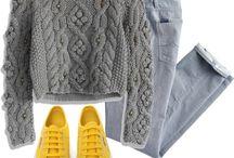Одежда / Стиль