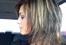 strih vlasov
