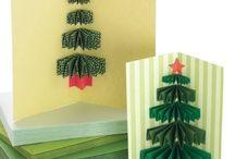 Cartes de vœux Noël
