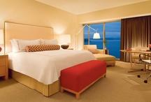 Hotels/Resorts / by Sam Jr