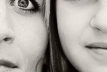 Ensaio mãe e filha