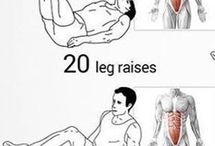 Body transformation 2018