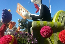 2013 Parade Floats / by Sara Vega