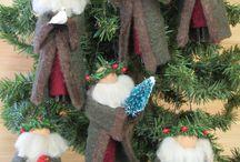 Palline albero Natale
