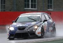 Belgian Racing Car Championship. Spa Euro Race