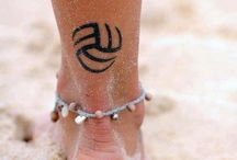 Beach volley / Nice photos we get from beach sand... volley!