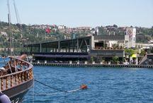 Lugares de ocio Estambul / Lo mejor del ocio de Estambul