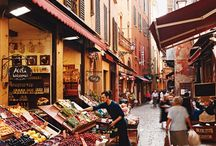 Bologna, Italy / Plan your trip to Bologna with Air2Go.gr  A collection of the best places to visit and see in Bologna. Enjoy!