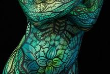 Body - Painting